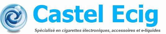 Boutique cigarette électronique Castel ecig