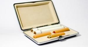 cigarette électronique coffret