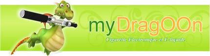 Boutique cigarette électronique MyDragoon