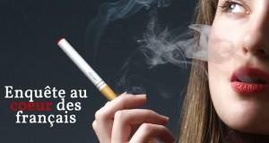 Enquête Kinamik cigarette électronique