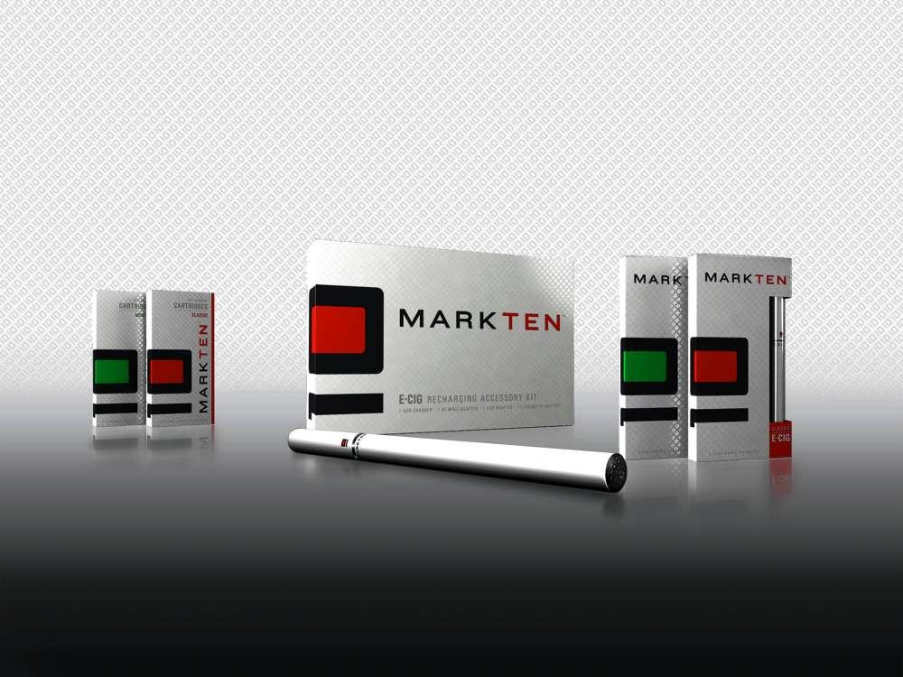 markten e cigarette electronique