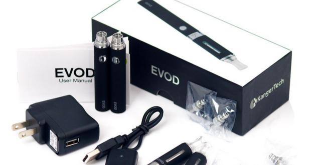 Kit-evod