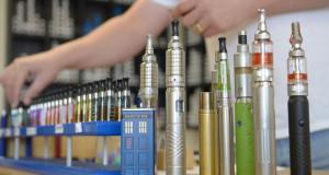 marché de la cigarette électronique