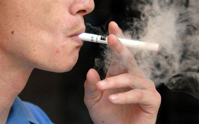 Photo of Cigarette électronique : un danger pour la santé ?