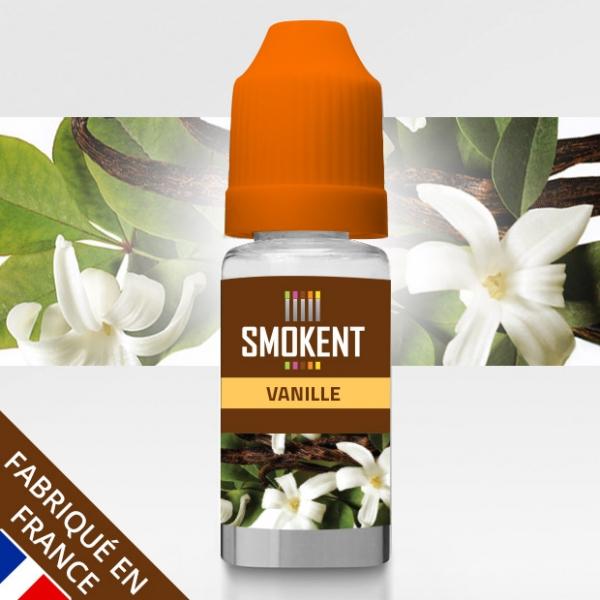Photo of Smokent… l'élégance de la cigarette électronique !