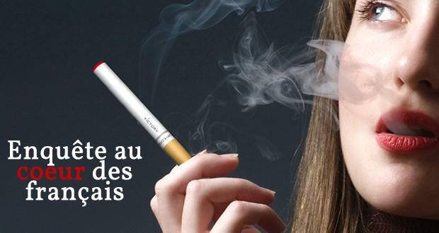 Photo of Enquête : l'e-cig au cœur des français