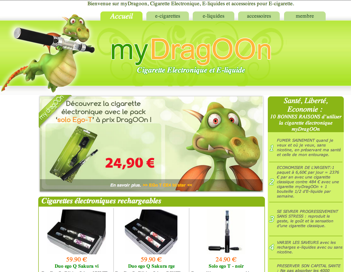 Photo of Boutique MyDragoon