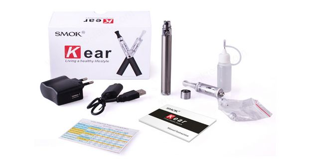 Photo of Test du Kit Kear de Smoktech.