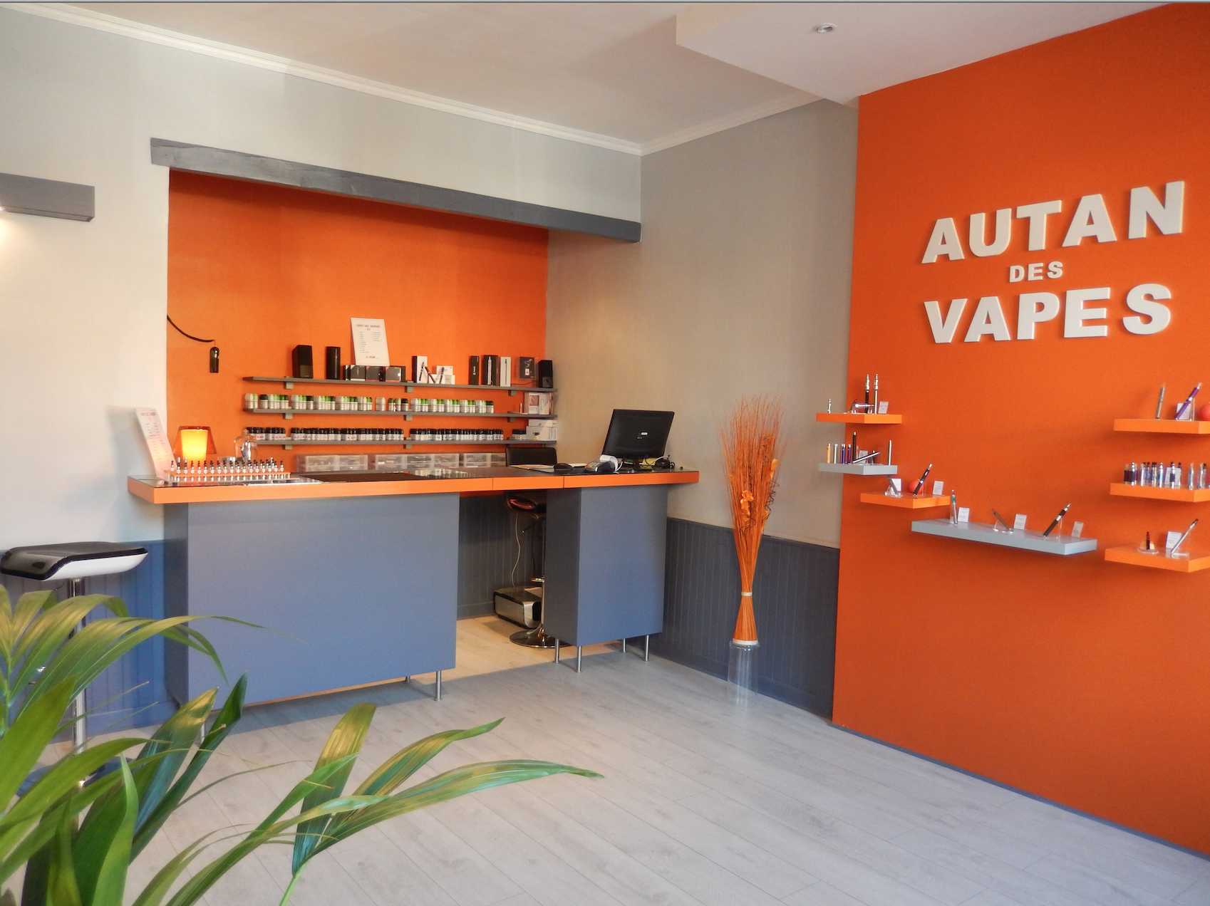 Photo of Boutique AUTAN DES VAPES – Castanet Tolosan