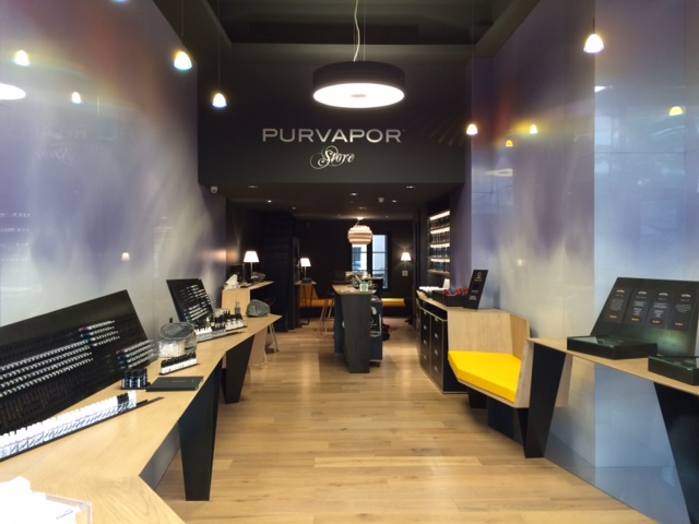 Photo of PURVAPOR Store – Annecy