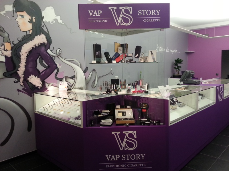 Photo of Vap Story Toulouse