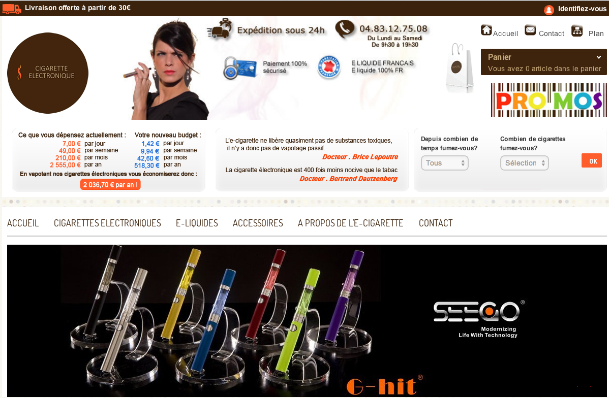 Photo of Boutique Ecig Sosmoke