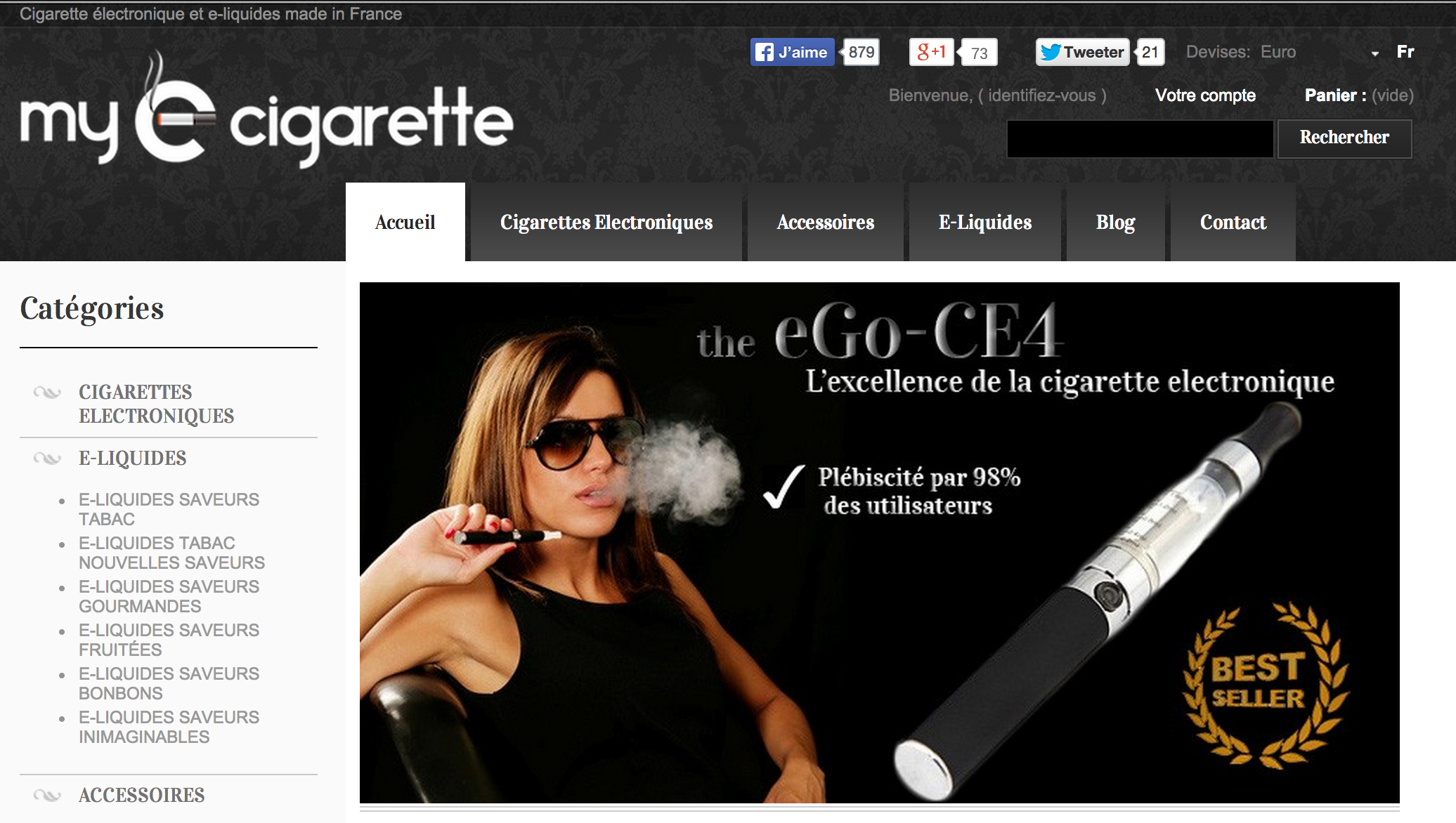 Photo of Boutique de My Cigarette