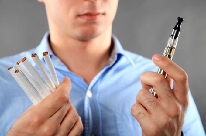 Photo of Bientôt une réglementation de la cigarette électronique au Canada