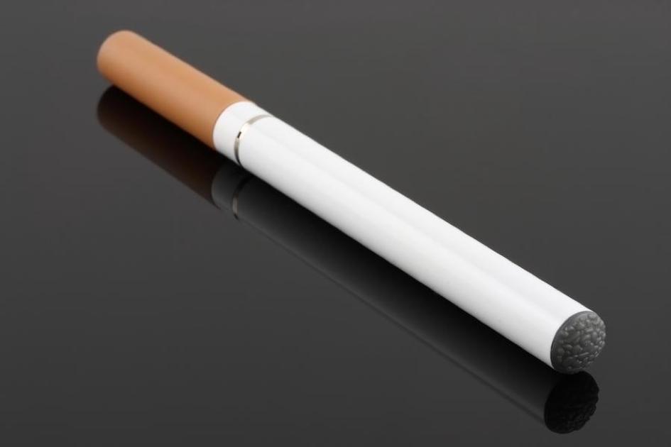 Photo of Les effets de l'e-cigarette à long terme (basé sur l'étude récente de Riccardo Polosa)