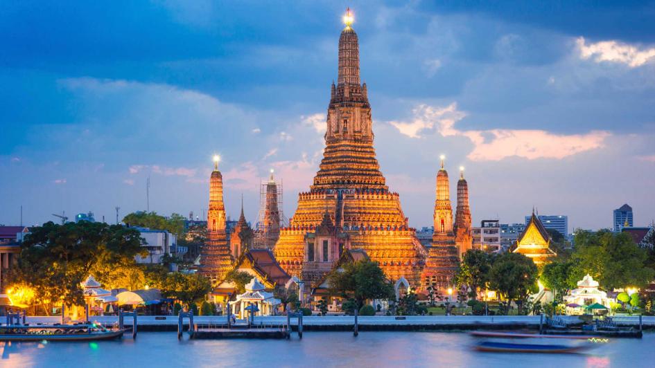 Photo of Voyage en Thaïlande : n'emportez surtout pas votre vapoteuse