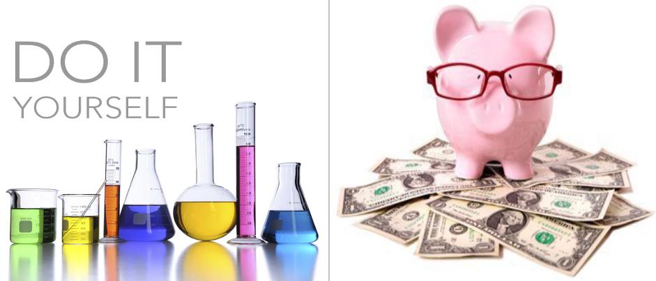 Photo of Fabriquer son e liquide : le DIY est économique !
