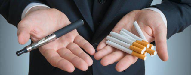 Photo of La vape est-elle aussi dangereuse que la cigarette ?