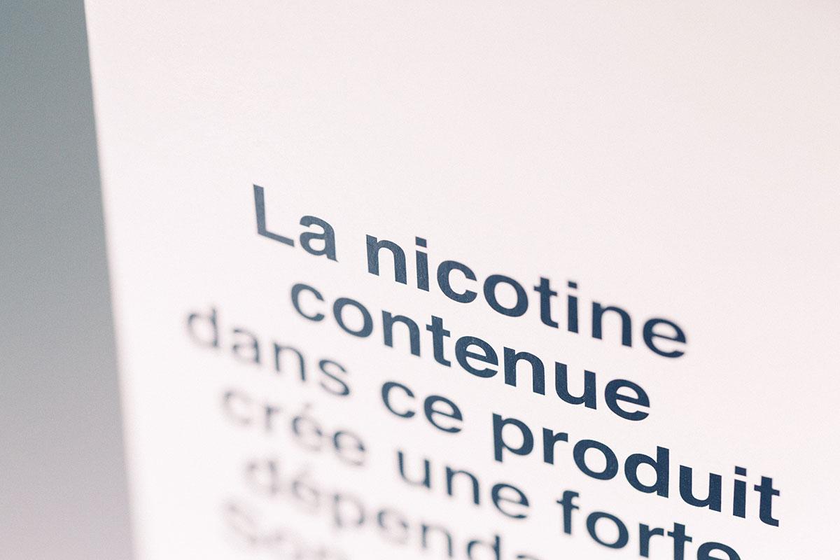 Photo of La nicotine est-elle dangereuse pour la santé ?