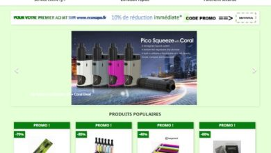 Photo of Ecovapo.fr