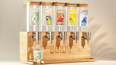 Photo of Birdy Vape : les liquides dans l'air du temps